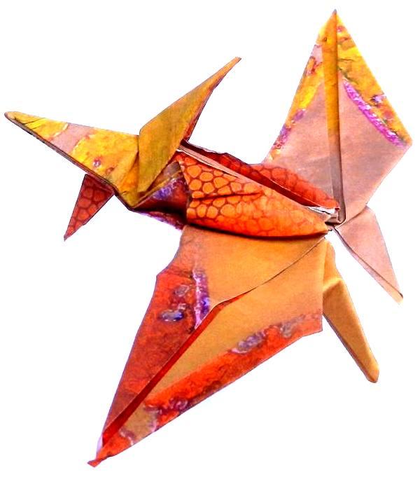 origami jabba the hutt instructions