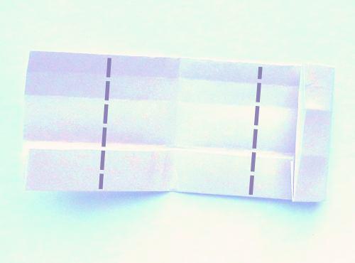 Origami Pill Box / Organizer Video Tutorial - Paper Kawaii | 370x500