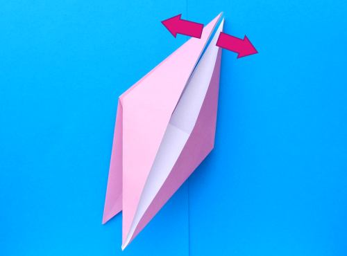Flying Pig | 370x500