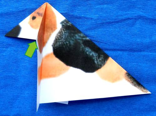 Graduation Card Money Cap and Gown Origami – Satsuma Designs | 371x500