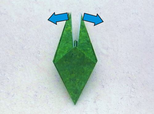 origami t rex instructions