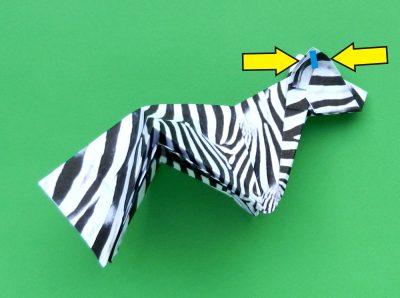 Origami Animals instructions | 298x400